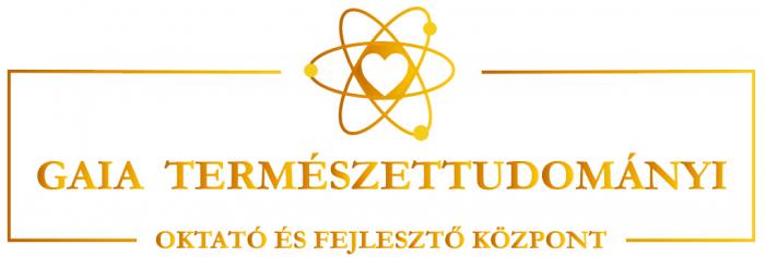 Gaia Természettudományi Oktató és Fejlesztő Központ