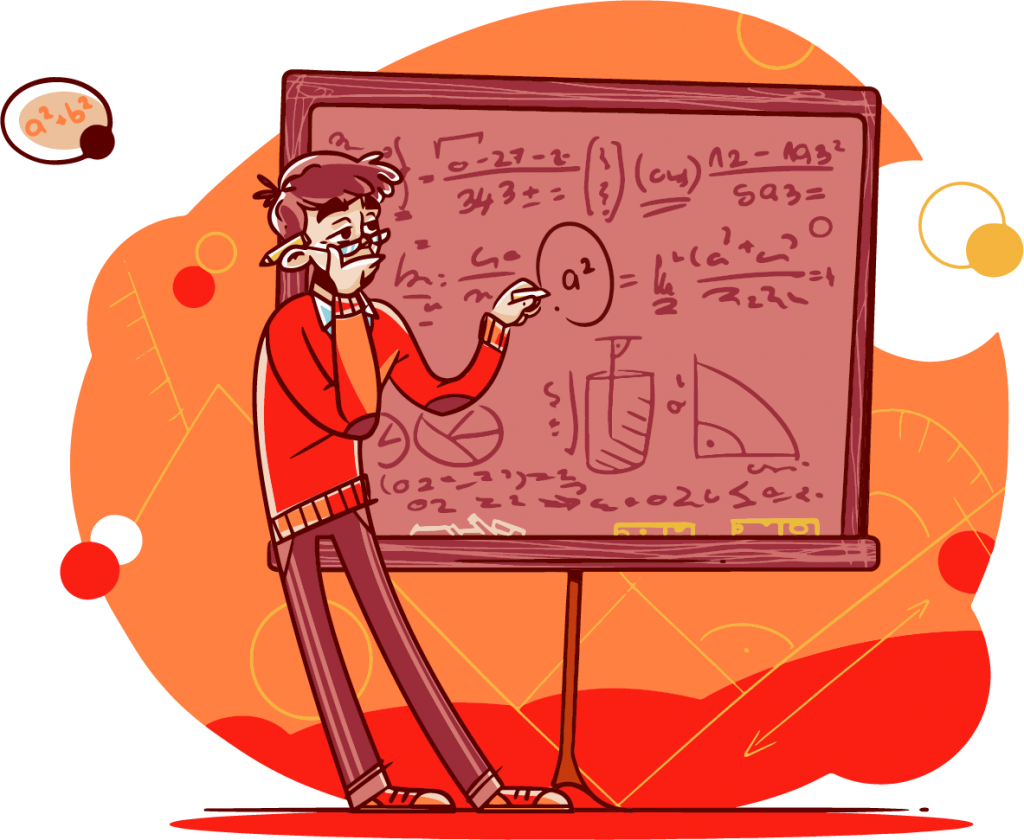 Mathematics vector final small