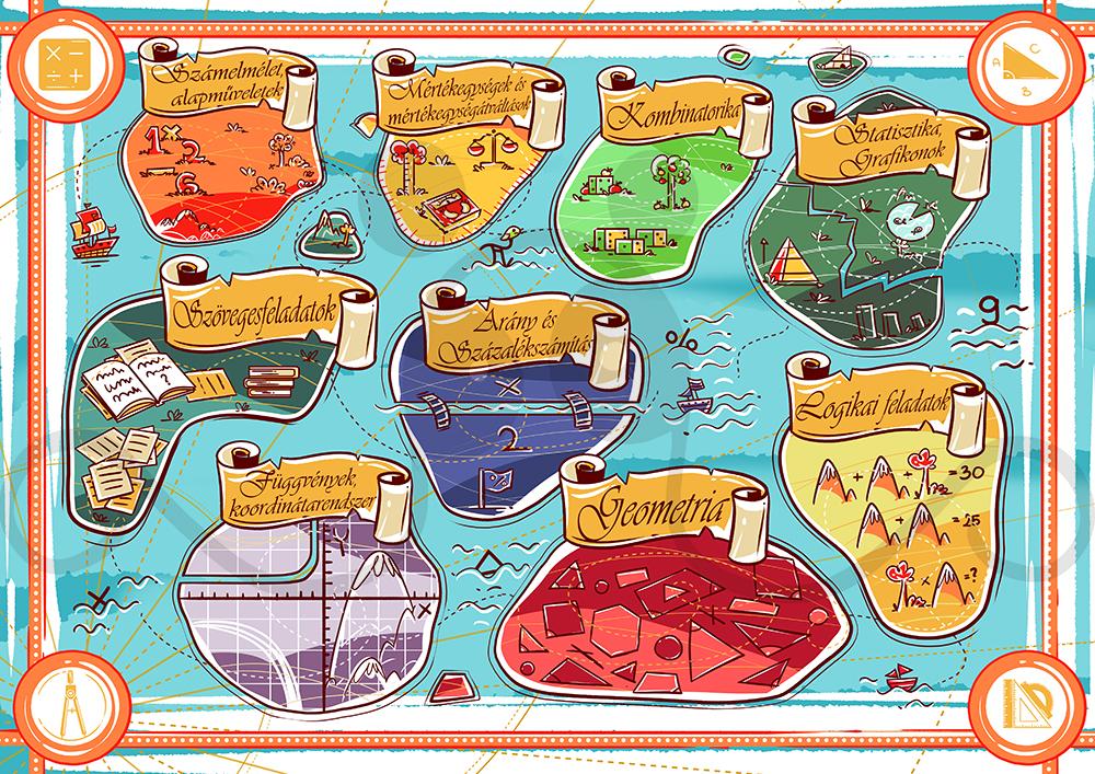Gaia 4osztalyos matek MAP Color v03s